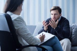 Overall Psychiatry Clinic Houston Residents Trust